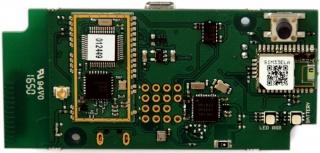 Smart IoT Sensor - HW - nemeuswiki
